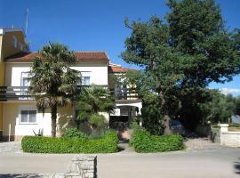 Apartments Barbara, hotel in Rovinj