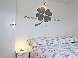 Apartment Ada, hotel in Zadar