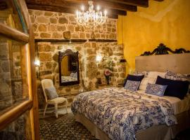 George & Alexandra's Apartments, hotel near Archaeological Museum of Rhodes, Rhodes Town