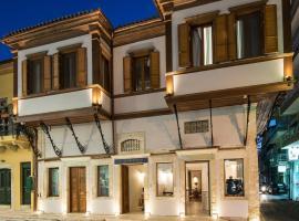 Veneziano Boutique Hotel, appartamento a Heraklion