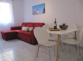 Apartamentos Punta Carero, apartment in Alcalá