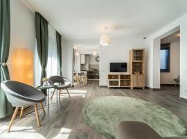 Vila Cotroceni Boutique Apartments, hotel near AFI Cotroceni, Bucharest