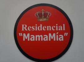 Residencial Mamamia, budget hotel in Tacna