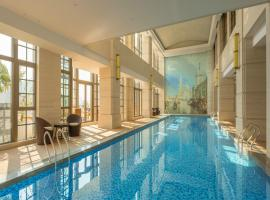 Residence G Nanshan, hotel in Shenzhen