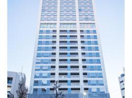Tokyu Stay Aoyama Premier, hotel near Nezu Museum, Tokyo