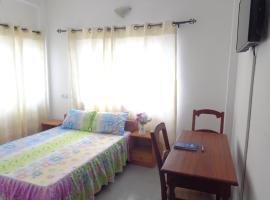 Stella Maris, hotel in Cotonou