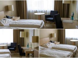 relexa Hotel Ratingen City, hotel in Ratingen