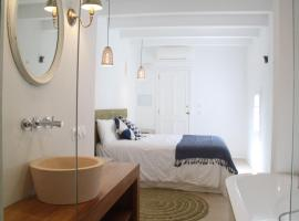 S'Esparteria Hotel, hotel en Ciutadella