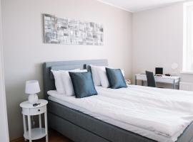Seaport Apartment, apartamento en Tallin