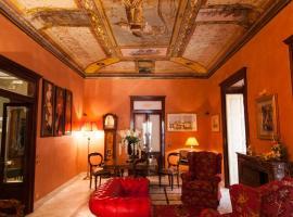 B&B Palazzo Melluso