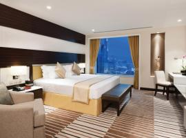 Carlton Downtown Hotel, hotel in Dubai