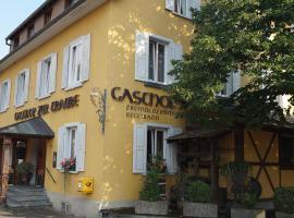 Gasthof zur Traube, inn in Konstanz