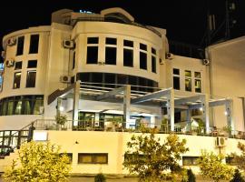 Hotel Keto, hotel in Podgorica