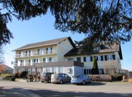 Gasthof und Pension Kulmberghof, Hotel in Gossendorf
