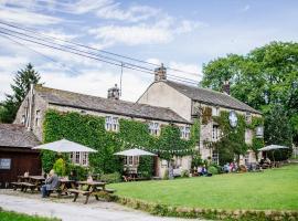 The Lister Arms, inn in Malham