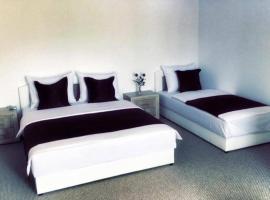 Motel Aura, hotel poblíž Mezinárodní letiště Mostar - OMO,