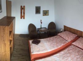 Penzion Rozkvet, hotel poblíž významného místa Raztovka-Pustnevny, Frenštát pod Radhoštěm