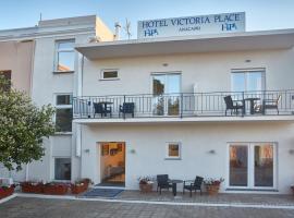 Hotel Victoria Place, hôtel à Anacapri