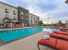 Hampton Inn & Suites San Diego-Poway, hotel near Grossmont College, Poway