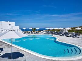 De Sol Hotel & Spa, отель в Тире