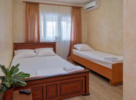 Гостиничный Комплекс М2, отель в Орле