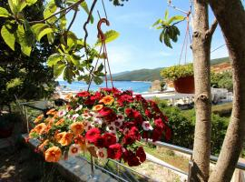 LuAn, luxury hotel in Rabac