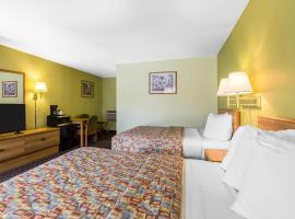 Rodeway Inn Gunnison, hotel in Gunnison