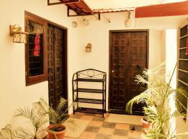 Pathik Niwas, hotel near Birla Mandir Temple, Jaipur, Jaipur
