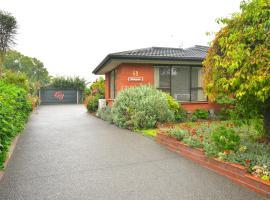 Avenue Westgrove B&B, hotel near Orana Wildlife Park, Christchurch