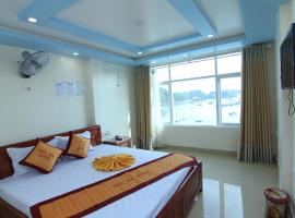 Thu Ha Hotel, hotel in Cat Ba