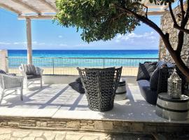 Byblos Mare, hotel in Skala Sotiros