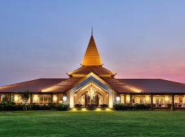 Hilton Nay Pyi Taw, hotel in Nay Pyi Taw