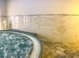 Hotel Terme Eden, hotel in Abano Terme
