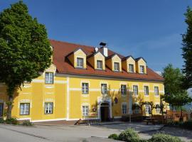 Gasthof Kremslehner, Hotel in Stephanshart