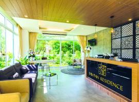 Banyan Residence, serviced apartment in Rayong