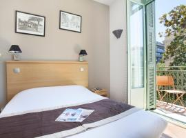 Odalys City Nice Le Palais Rossini, apartment in Nice