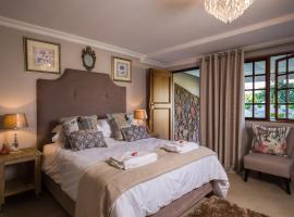 La Vida Luka - Luxury Guesthouse, hotel near UNISA, Pretoria