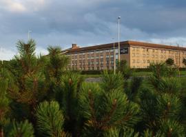 The Aberdeen Altens Hotel, hotel in Aberdeen