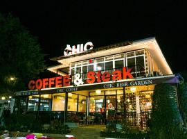 The Chic 101 Hotel โรงแรมในSelaphum