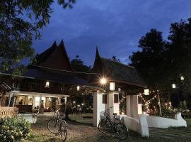 Siam Villa, hotel sa Sukhothai