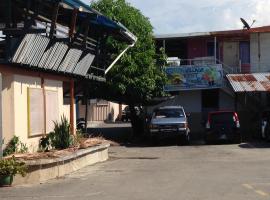 Ganang Village Rest House, homestay in Kota Kinabalu
