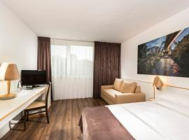 Tryp by Wyndham Wuppertal, accessible hotel in Wuppertal