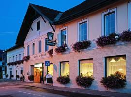 Gasthof zur Wachau, Hotel in der Nähe von: Burgruine Dürnstein, Hofarnsdorf