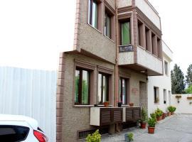 Selena Hotel, hotel in Selcuk