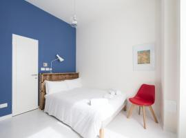 Heart Milan Apartments Duomo SanBarnaba, pet-friendly hotel in Milan