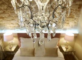 Rooms Skoblar, hotel in Zadar