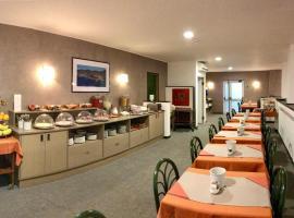 Hotel Palme, hotel a Monterosso al Mare