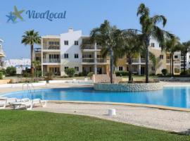 Vila da Praia - Apartamento Viva Local, hotel cerca de Playa de Alvor, Alvor