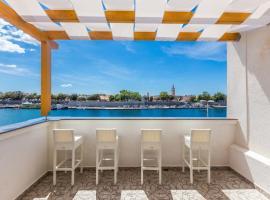 B&B Giardin, hotel in Zadar