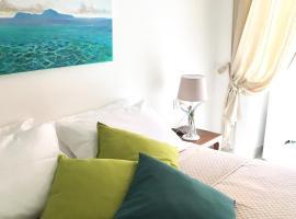 B&B Arte e Musei, hotel near Naples National Archeological Museum, Naples